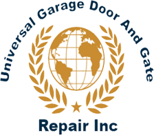 Universal Garage Door And Gate Repair Inc Logo